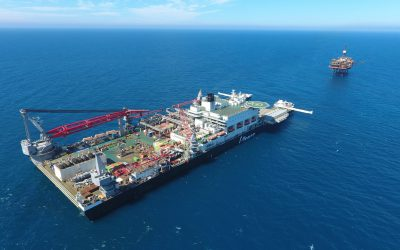 About The Pioneering Spirit