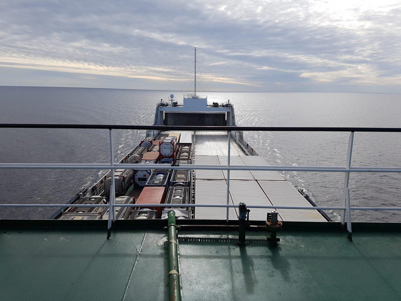 The Offshore Journey III