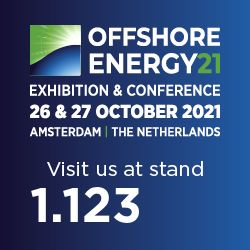 Meet us at the Offshore Energy Exhibition & Conference